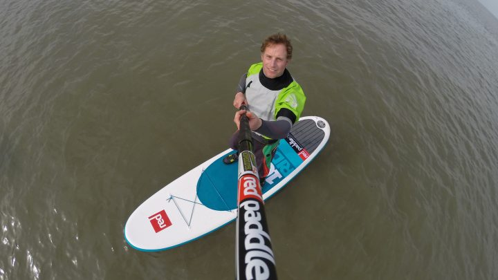SUP Level 1 Skills Course