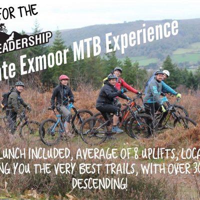 Ultimate Exmoor MTB Experience